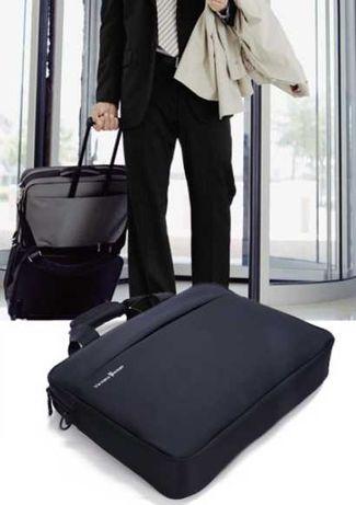 """Новая сумка """"VictoriaTourist"""" для ноутбука размером до 15,6 дюймов"""