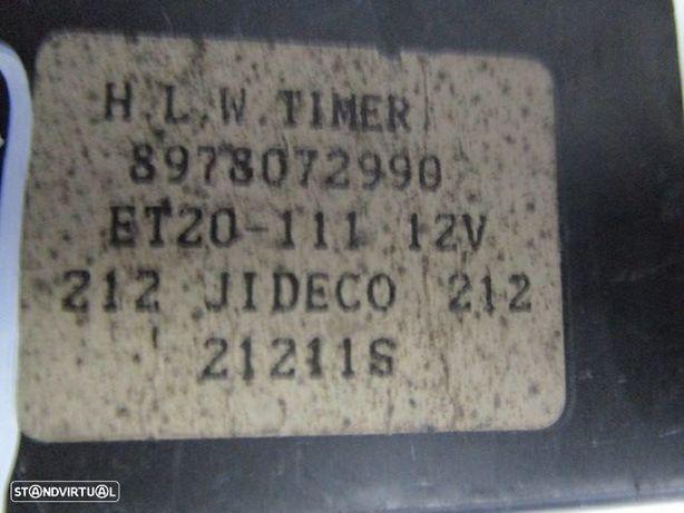 Modulo Rele 8978072990 OPEL / MONTEREY / 1997 / 3.1 TD / LIMPA VIDROS /