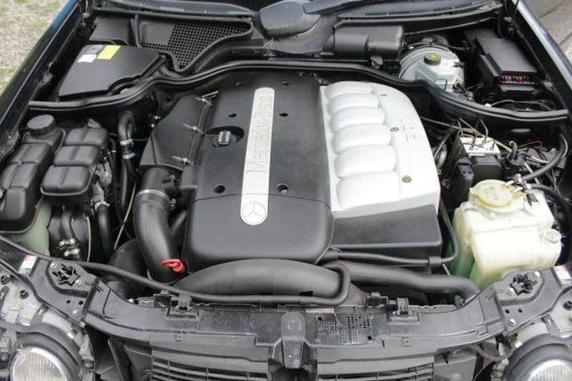 Motor Mercedes E320CDI (3226cc) (W210)