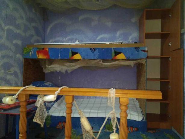 Однокомнатная Квартира в Лузановке за 14 800 уе СРОЧНО 35 квадратов