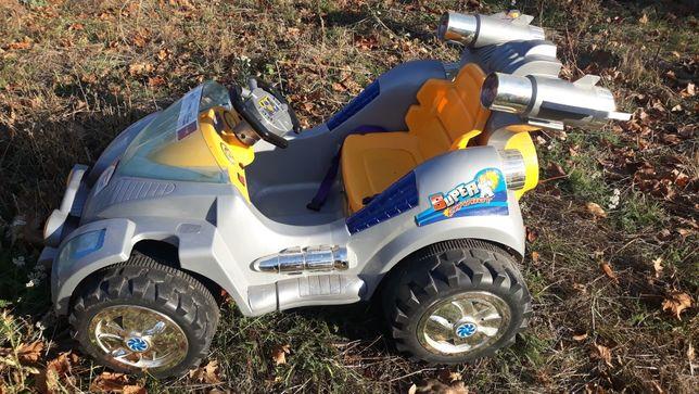 Детский электромобиль (детская машина на аккумуляторе)