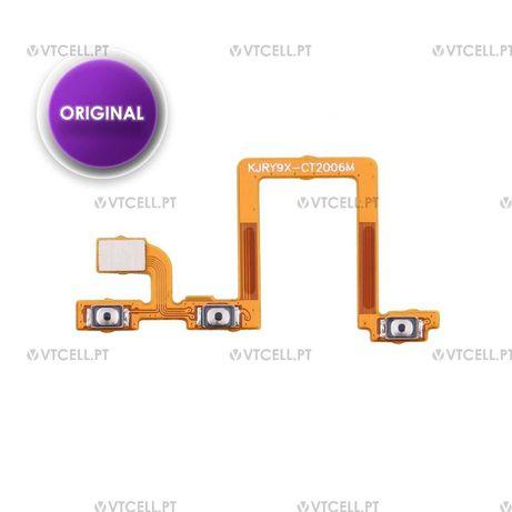 Flex Volume e botao Power Huawei P Smart PRO/Honor 9X/Honor 9X Pro