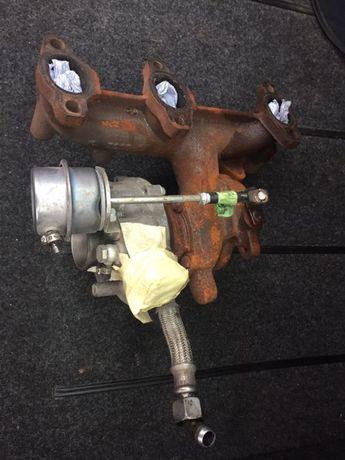 VAG Турбина 1.4 TDI,VW,Skoda,Audi,Seat, 045253019L