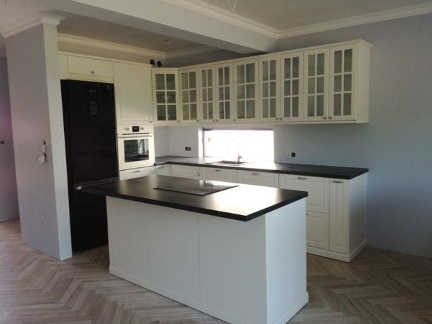 Profesjonalny montaż kuchni, mebli: Ikea, Nobilia, Bauformat, , Nolte,