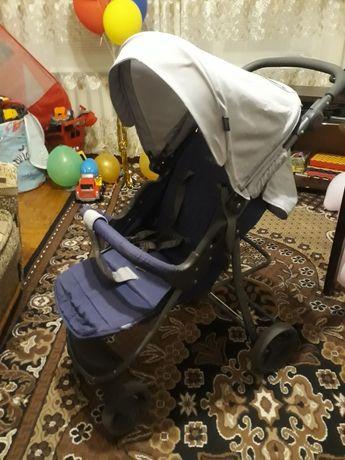 Прогулочная коляска Rapid 4 baby