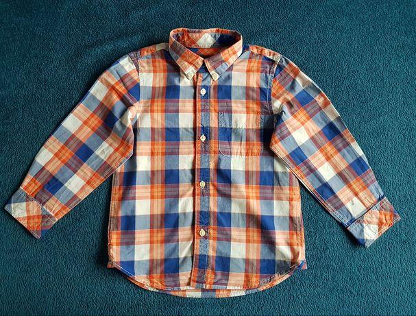 Koszula chłopięca H&M roz. 110
