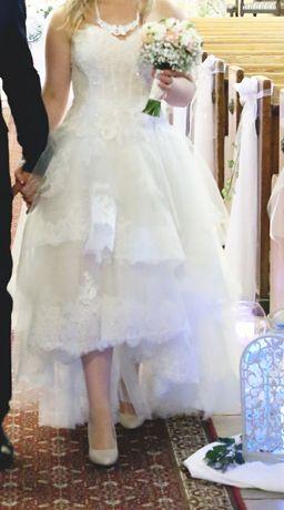 Sukni Ślubna