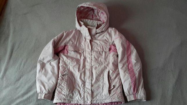 """Куртка""""Columbia""""10-12лет,демисезон/зима.Бесплатная доставка!"""