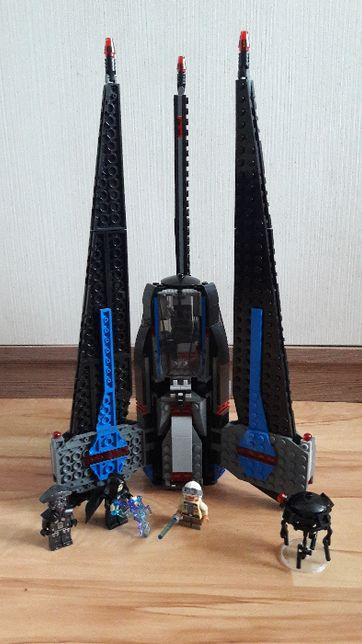 Klocki Lego Star Wars Gwiezdne Wojny 75185 Zwiadowca I