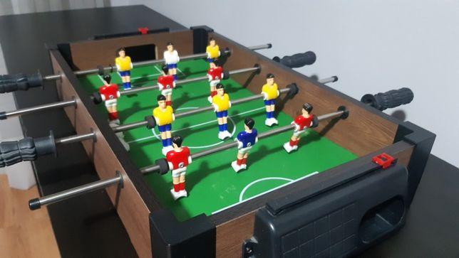 Mini Piłkarzyki stołowe