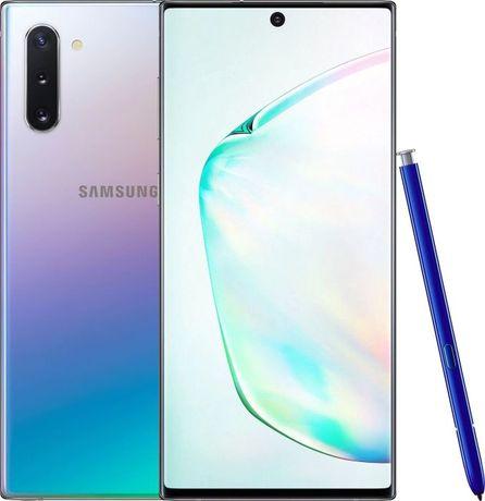 NOWY Samsung Galaxy Note 10 N970FD Aurora Glow 8GB/256GB