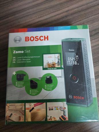 Dalmierz Laserowy Bosch Zamo Set 3