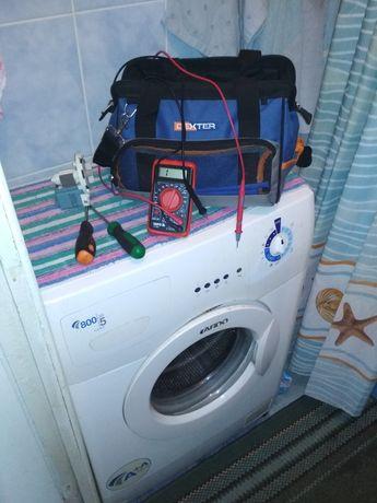 Ремонт стиральных посудомоечных машин холодильников кондиционеров