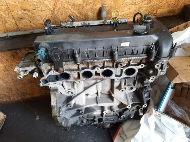 Двигатель Mazda 6  2.3