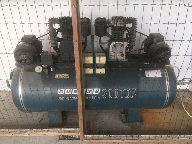 Compressor 300 TDP