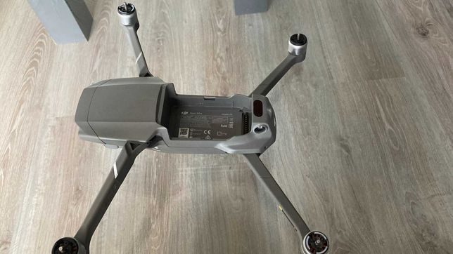 dji mavic 2 pro sam dron