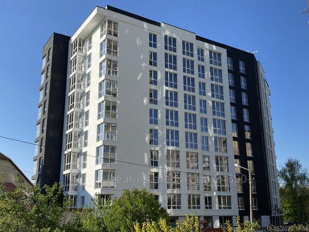 Продаж однокімнатної квартири в новобудові.