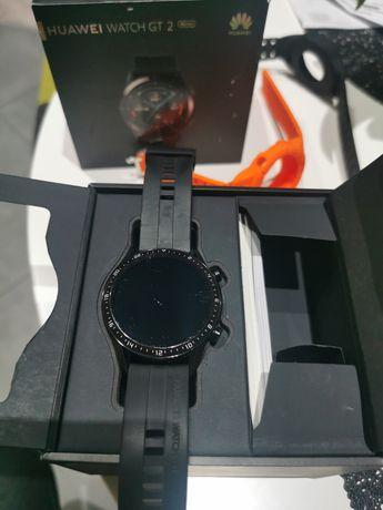 Huawei watch gt 2 SPORT z UBEZPIECZENIEM