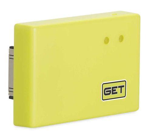 GoPro GET - Data & Music GK-GETDM-0001 dodatek Widget do kamery