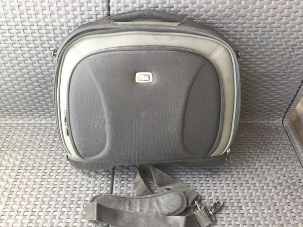 Biznesowa torba na laptopa Case Logic - OKAZJA!