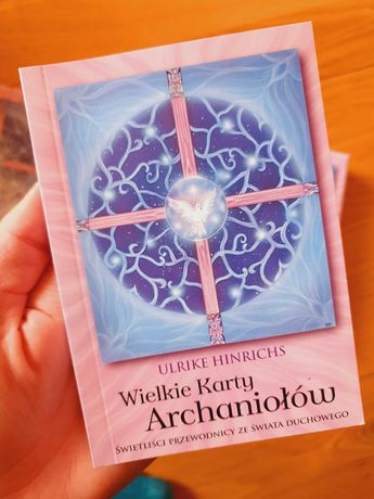 Wielkie karty archaniołów