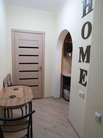 Продам 1-кімнатну квартиру з окремим входом та автономним опаленням