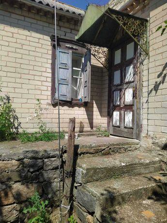 Продам дом с. Старые Кодаки, 68м.кв., участок-25 соток