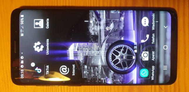 samsung s20plus4g telefon jak nowy