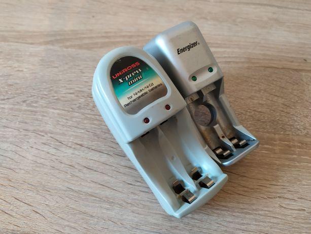 Ładowarki do akumulatorów aaa