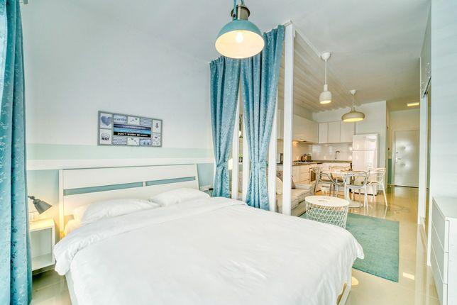 Недвижимость за рубежом для инвестиций. Квартира на Кипре.