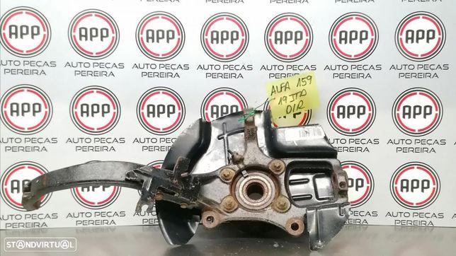 Manga Alfa Romeu direito 159 1.9 16V JTD direito.