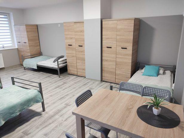 noclegi, pokoje, apartamenty, kwatery pracownicze od 30 zł/os