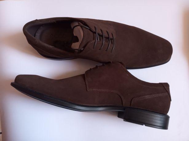 Туфли туфлі Ecco, оригінал, р.47