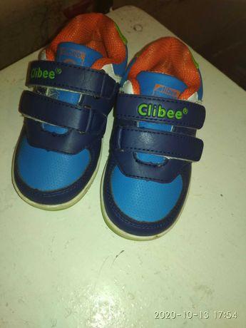Кросовки для мальчика, кросівки дитячі