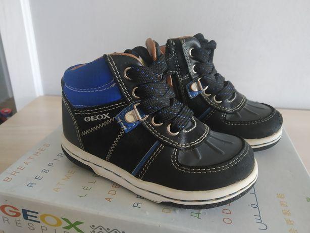 Trzewiki buty Geox Respira 20  dla chłopca