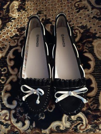 Продам обувь  балетки!