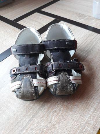 Sandałki lasocki - sandały