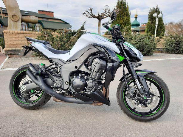 Kawasaki Z1000 2018 (не мт10 ктм)