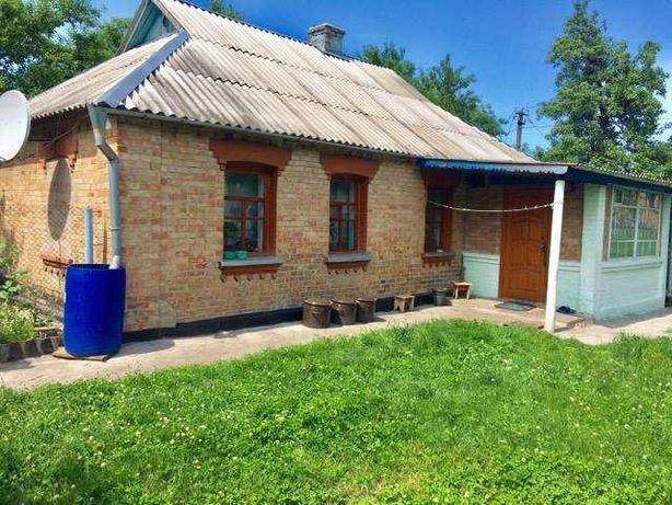 Продаж будинку c.Кр.Слобідка /обмін на 2 кімн Обухів р-н Лікарня
