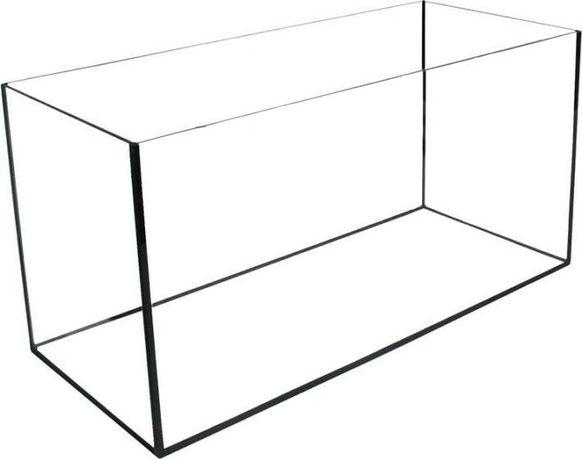 Akwarium 80x35x40 proste 112 L