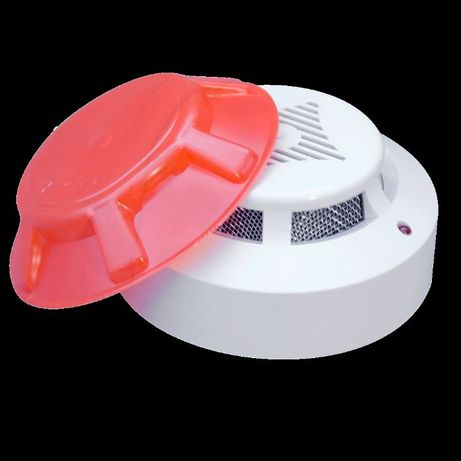 Датчик дыма автономный СПД-3.4 (ИПД-3.4).