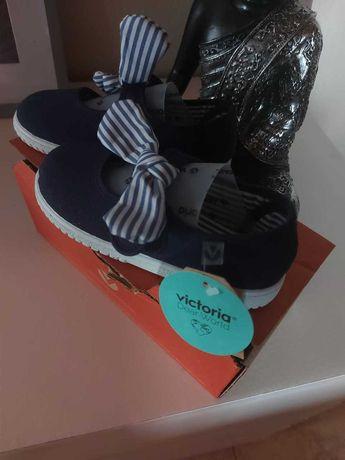 Sapatos Vitoria criança