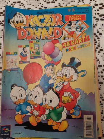 Komiks Kaczora Donalda