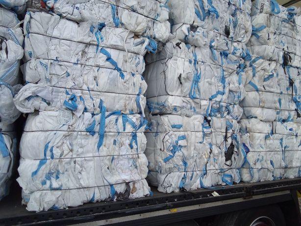 Big Bag worki w dużej ilości 91/93/120 cm idealne na gruz,kamień