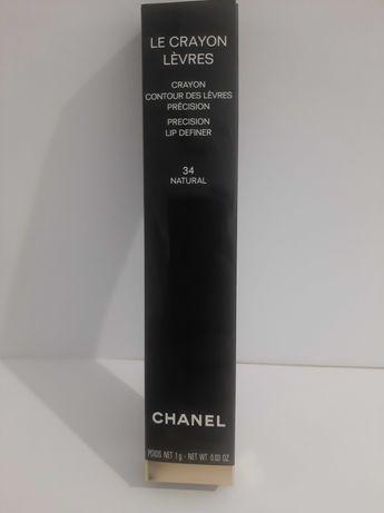 Konturówka do ust CHANEL LE CRAYON LÈVRES 34 Natural