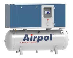 spreżarki serwis naprawa airpol renner śrubowe tłokowe filtry oleje