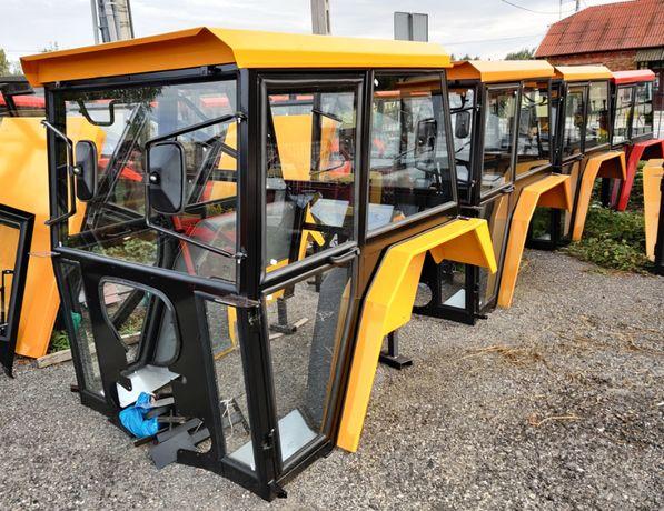 Kabina ciągnikowa do URSUS C360 bez błotników Nowa C330 kabiny