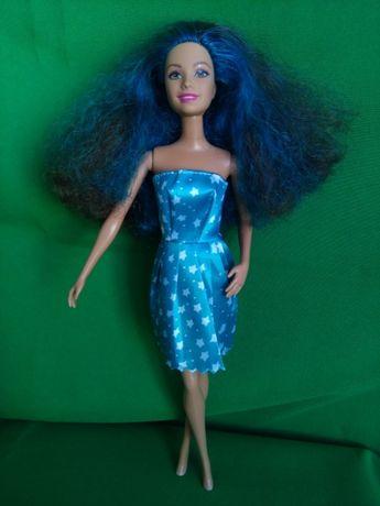 Кукла Барби Ундина. Оригинал от Mattel. 500р.