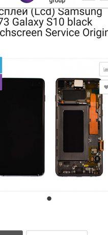Замена дисплея Samsung a50 a30 s8 a51 a71 s9 m30 s10 m21 a41  iPhone x