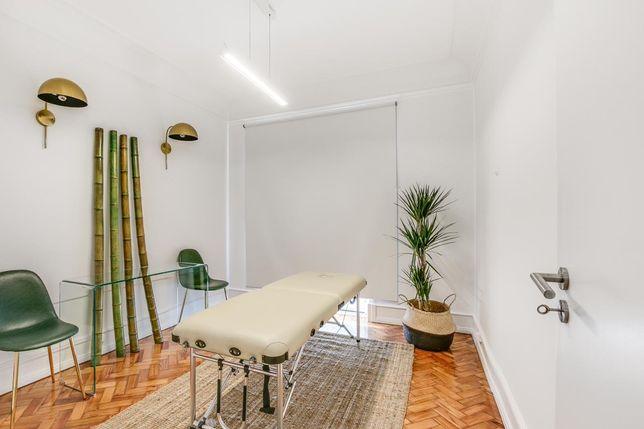 Gabinete de Terapias, Lisboa